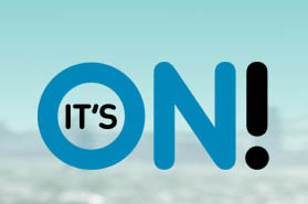 its-on
